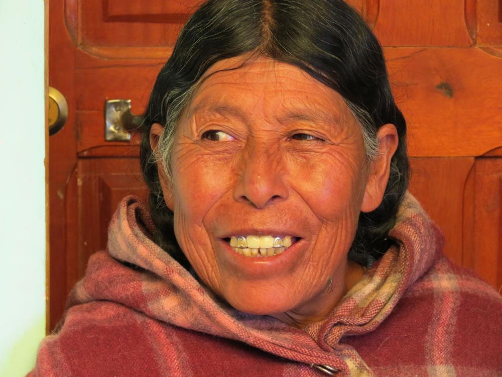 La importancia del comercio justo certificado en Ayni Bolivia