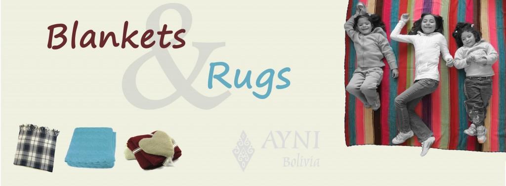 rugs blankets fair trade alpaca