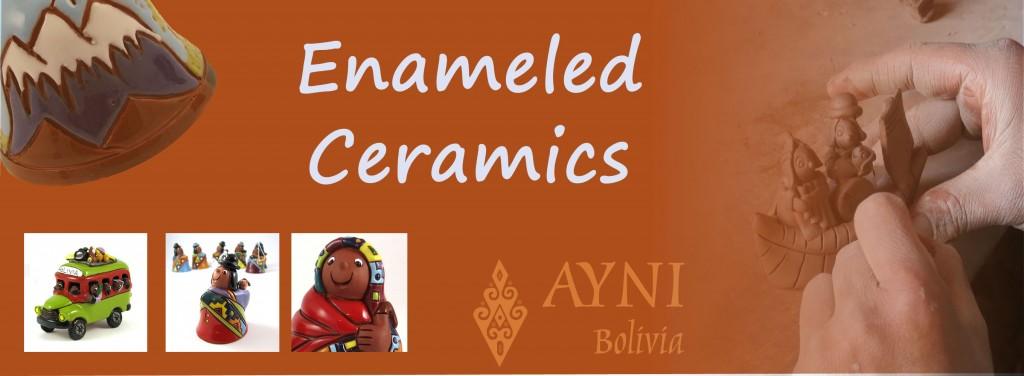 ceramica esmaltada
